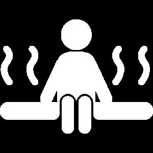 sauna fitsa sport club